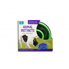 Animal Instincts Slow Feed Bowl