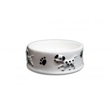 Petplus Ceramic Bowl (Dalmatians)
