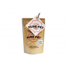 Pure Pet Mini Ruby Rose's Chicken Chunks