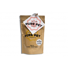 Pure Pet Mini Ted's Liver Tempters
