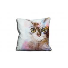 Splosh Cushion Pink