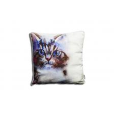 Splosh Cushion Purple