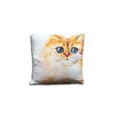 Splosh Cushion Yellow