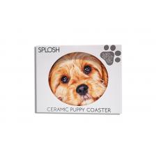 Splosh Coaster Dog Charlie
