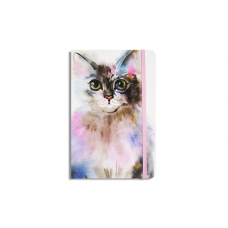 Splosh Notebook Pink
