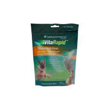 Vita Rapid Tranquil Dog Treats